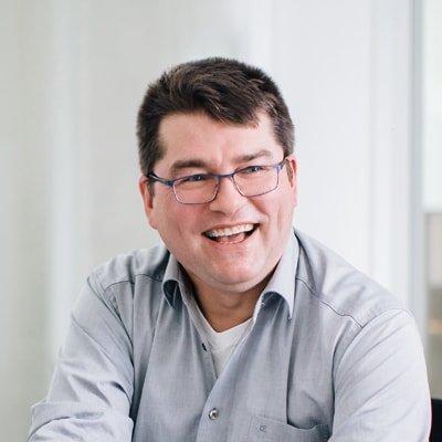Olaf Schlenkert