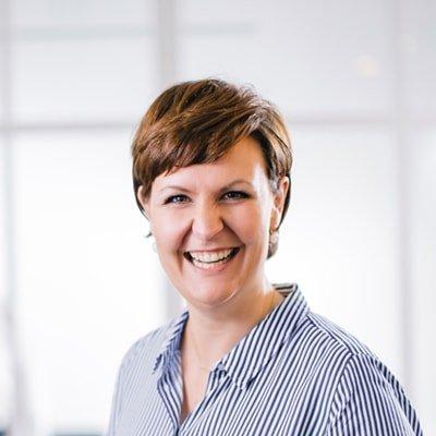 Ulrike Buttgereit